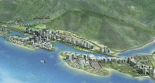 Halong Marina - Enjoy valuable moments