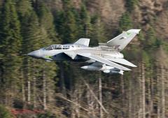 Tornado GR.4 ZD749 IX Sqn 09-01-12