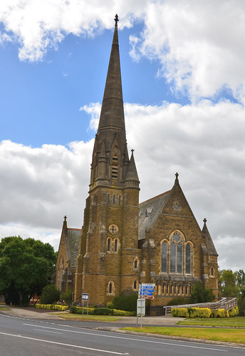 Thomson Memorial Presbyterian Church 01