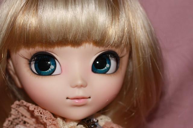 Pullip Romantic Alice FaceUp Foto