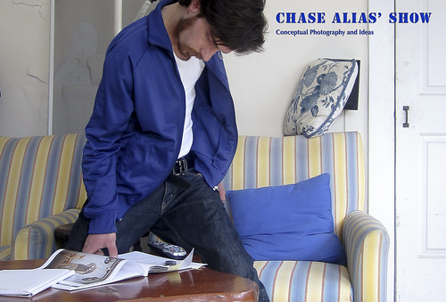 Chase Alias' Show January 2012 by Chase Alias :)(: