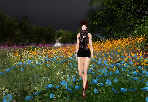 Coco & Bliss Couture by Cherokeeh Asteria