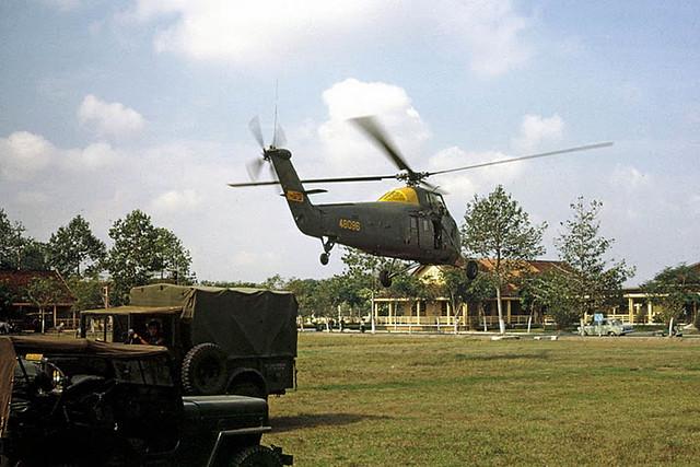 Quân Y Viện Cộng Hòa - Saigon 65-66