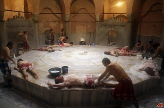 Refresh Yourself at a Hamam   - Things to do in Istanbul