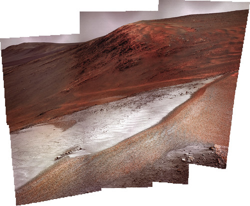OPPORTUNITY sol 2827