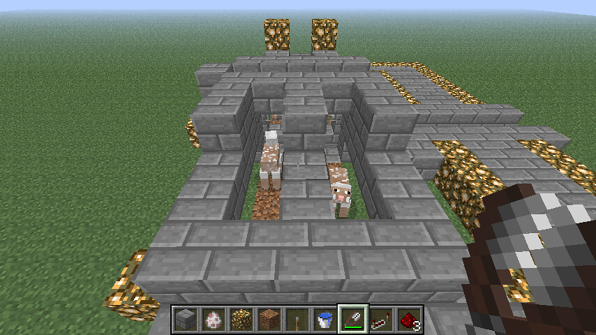 how to get wool from sheep minecraft
