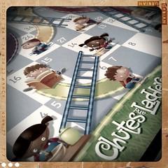 Chutes & Ladders!