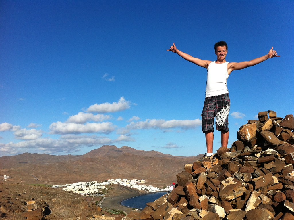 Fuerteventura 2011-2012