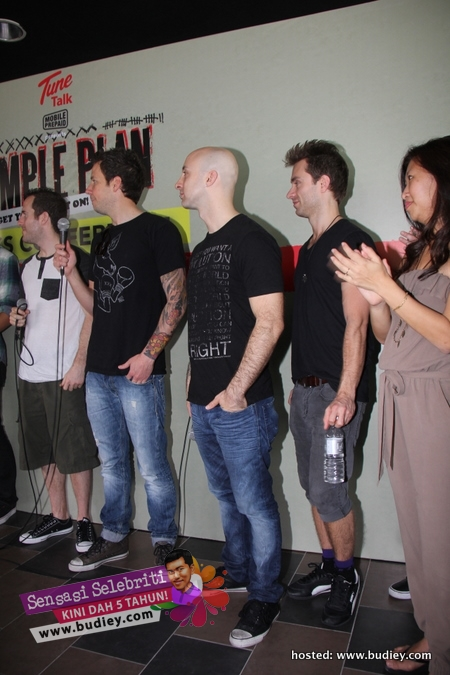 PC Simple Plan