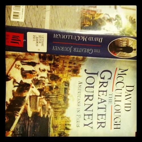 #Janphotoaday Jan 14: something you're reading