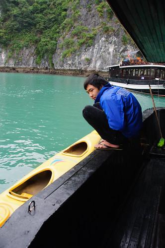 Halong Bay 37