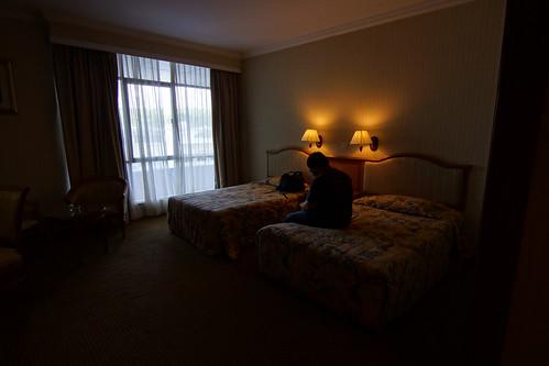 travel people hotel room sony miri places sarawak malaysia borneo slt mega a77