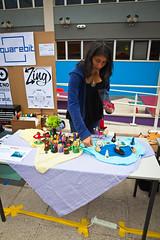 Maria M, Needle felted toys