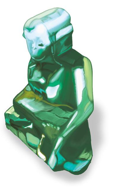 jade-study