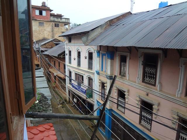 Hotel Green Hill em Tansen Nepal