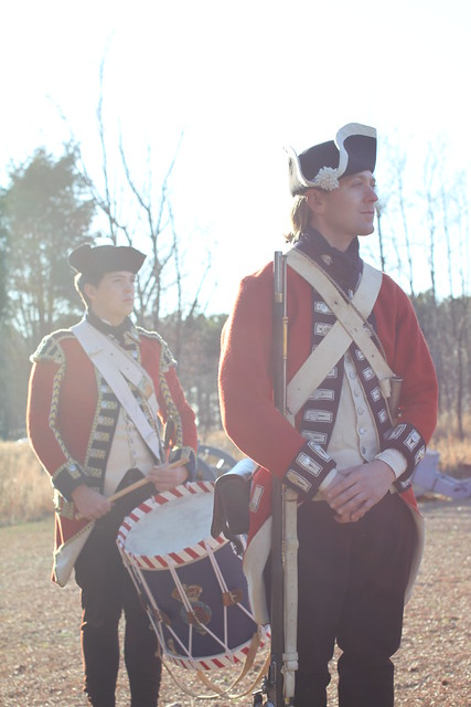 Cowpens 231st Anniversary Celebration