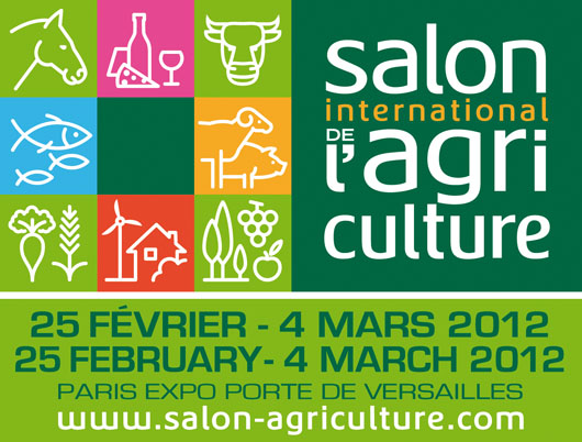 Blog hprg - Salon de l agriculture porte de versailles ...