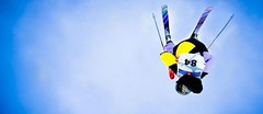 freestyle skiing, sports, extreme sport,