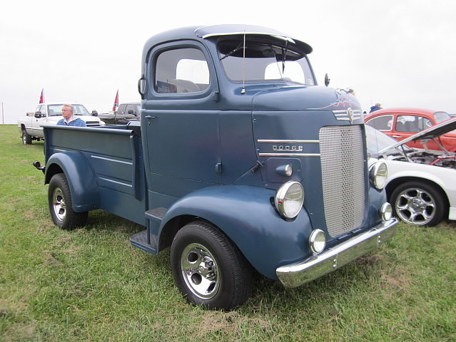 1947 dodge coe truck for sale autos post. Black Bedroom Furniture Sets. Home Design Ideas