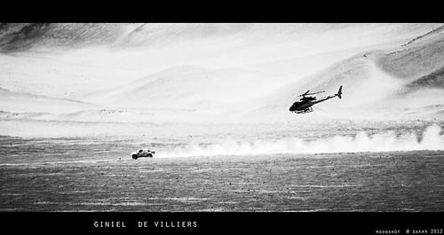 Sueño con helicópteros /I dream with helicopters
