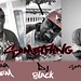 DJ BLACK FT ASEM AND JR -SOMETHING