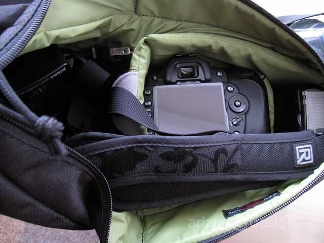 Lowepro Passport Sling-6