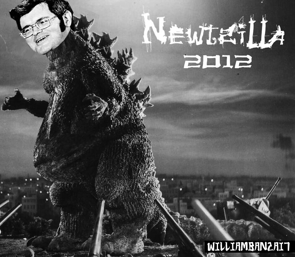 NEWTZILLA 2012