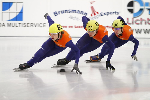 2012 KNSBcup4 shorttrack