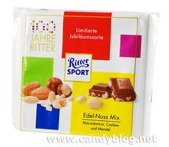 Ritter Sport 100 Jahre Ritter
