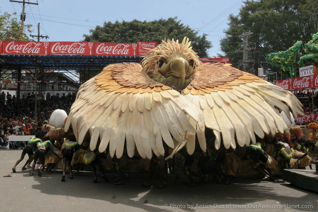 FESTIVAL GUIDE to the 10 Most Awesome Fiestas of the Philippines!