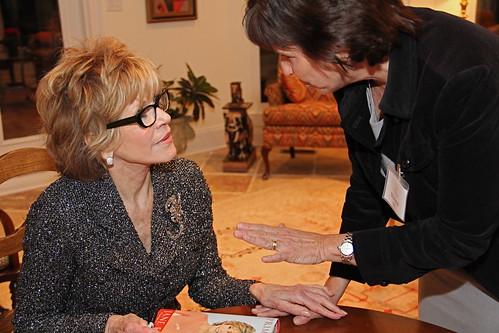 Jane Fonda Jane Fonda Primetime Joi Pearson Photography103