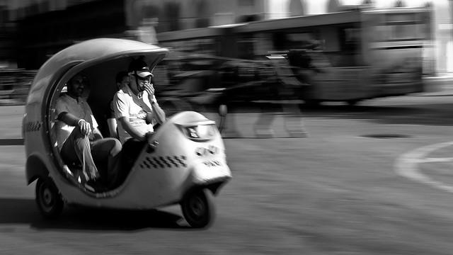 Havana's Transport