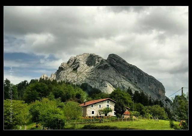 La Pequeña Suiza