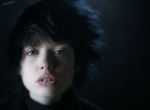 The Sugar Lips by Martin Daminov