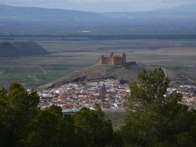 Andalusien Granada Sierra Nevada