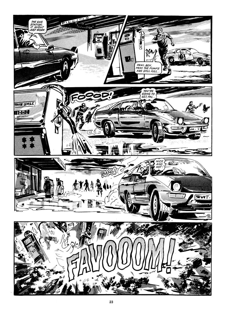 Southern Comfort Page 6