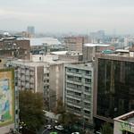 Tehran City View - Iran