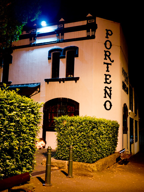 Porteno, Surry Hills