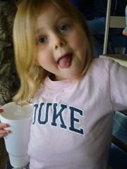 Go Duke Go