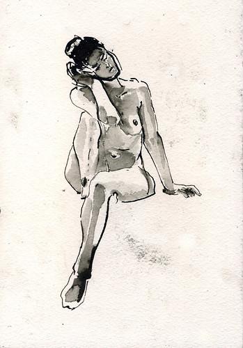 nude 18 by Lelia*