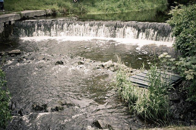 Clarin River / Athenry water supply