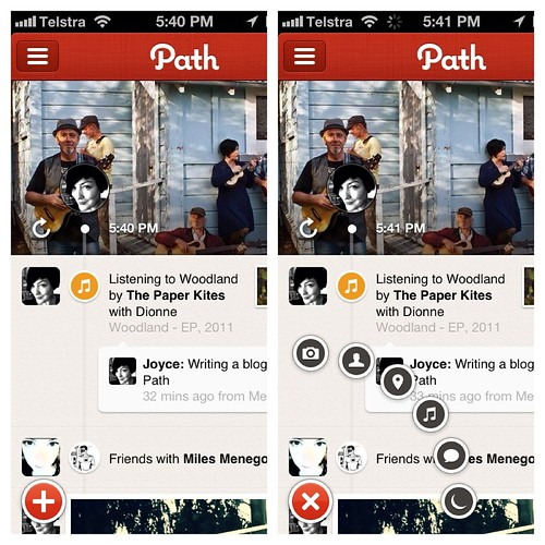 Path Chooser