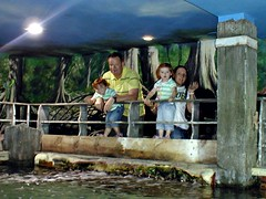 Bournemouth Oceanarium 2006