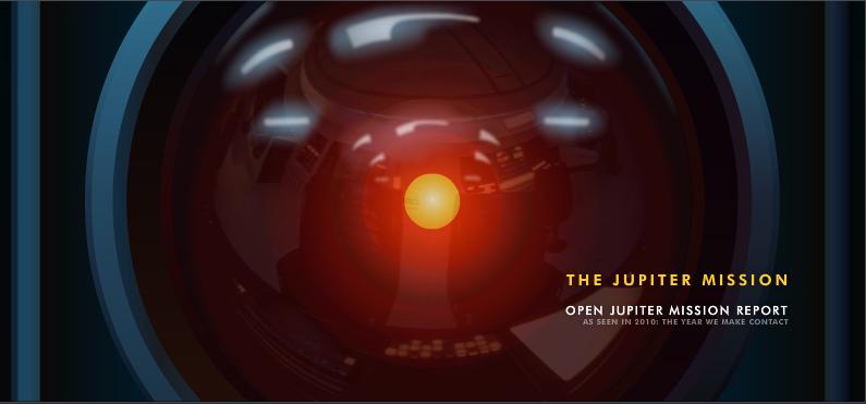 nuncalosabre.The Hal Project