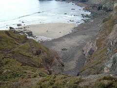 Kynance Cove (NT) 10-03-2005