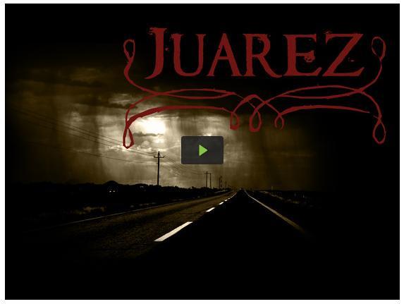 Juarez Kickstarter campaign