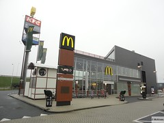 McDonald's Zaandam Stormhoek 1 (The Netherlands)