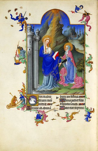 002-Très Riches Heures du duc de Berry -MS 65 F38V-Creditos-Wikimedia Commons user Petrusbarbygere