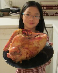 Roast Turkey Olivia Made