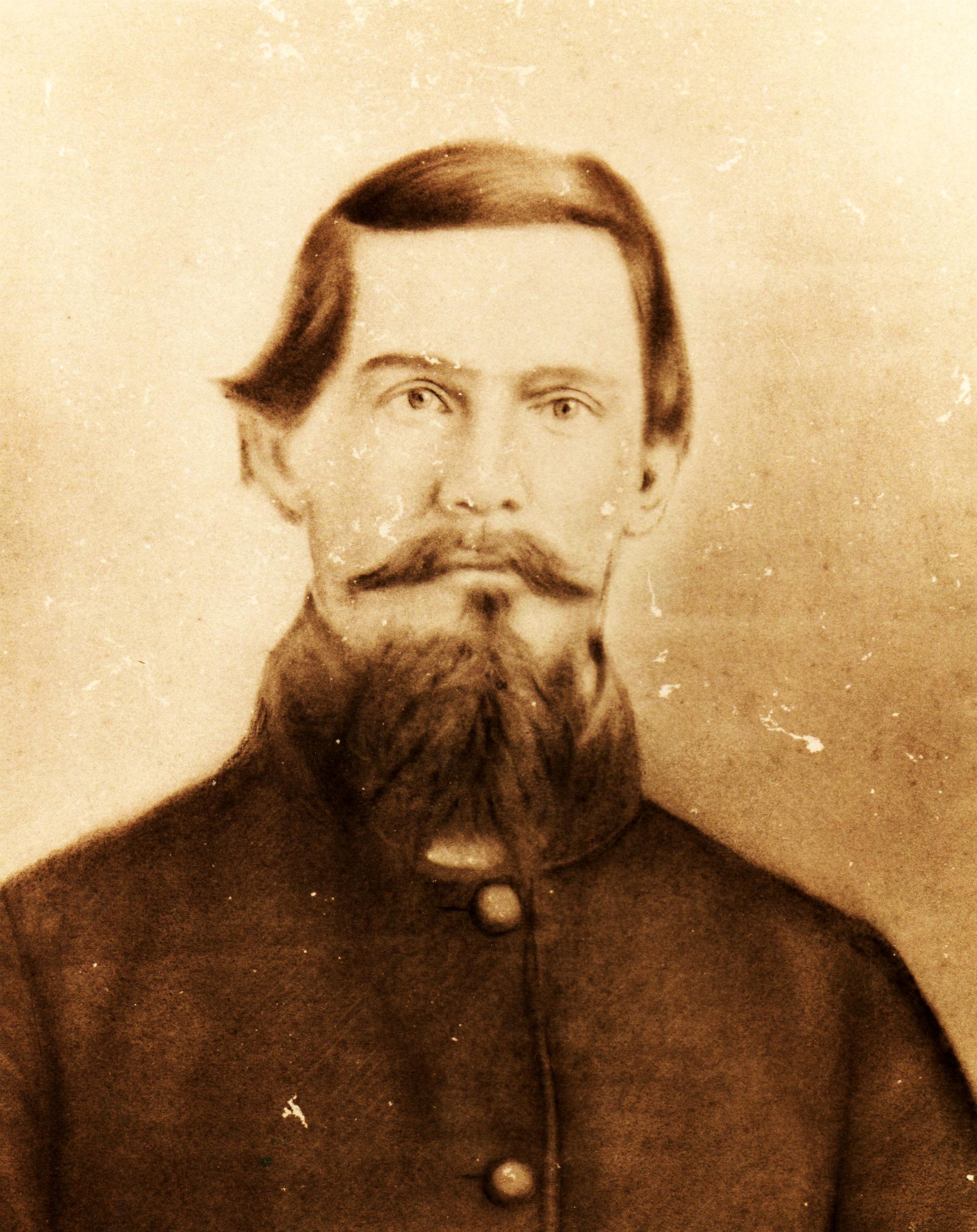 Algernon Sidney Wallace